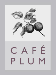 Cafe Plum Logo 2008