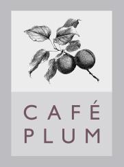 Cafe Plum Logo 2008