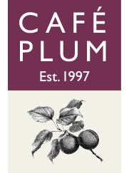 Cafe Plum Logo 2016