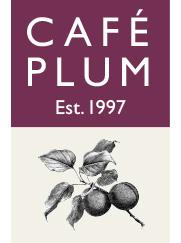 Cafe Plum Logo 2016