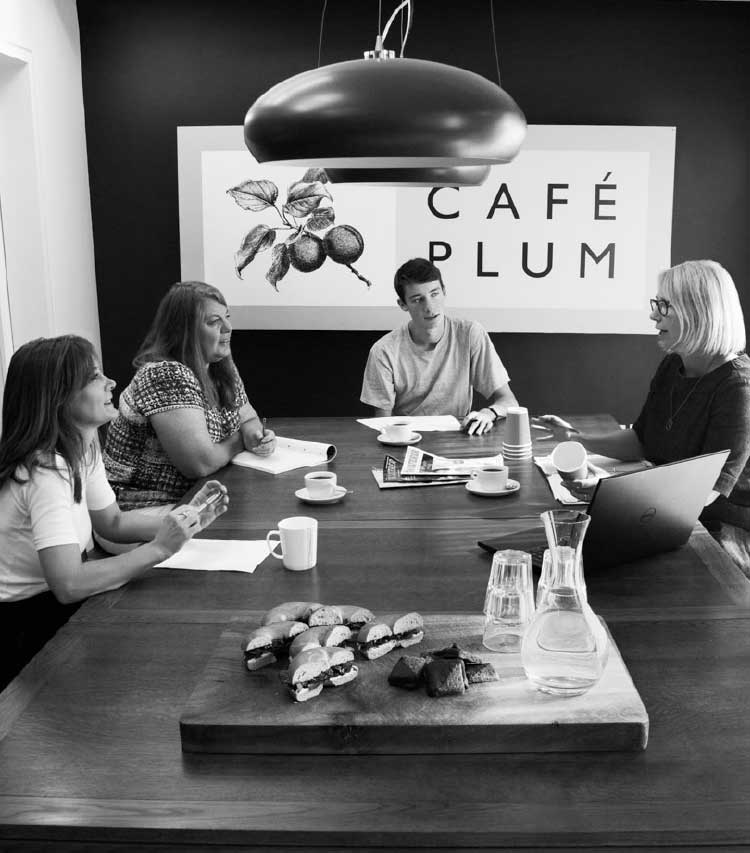 Cafe Courses in London